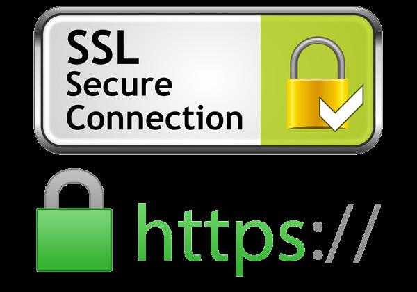 SSL Logo Gebze